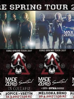 Core Spring Tour 2017 | Sunset Trail + Made By Zero