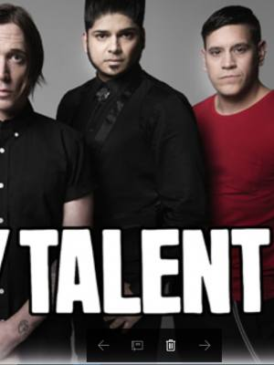 Billy Talent (CAN)