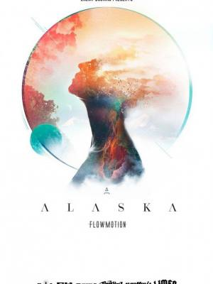 Alaska (FRA) + Notion Deep (ITA) + Flowmotion (CZE)
