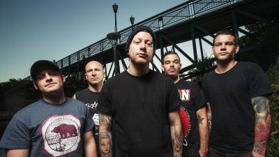 Comeback Kid interview