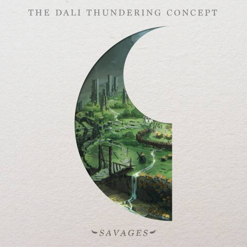 The Dali Thundering Concept