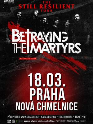 Betraying The Martyrs / Modern Day Babylon / From Sorrow To Serenity