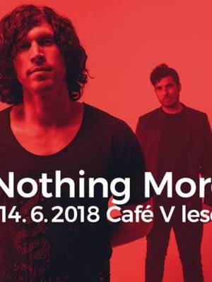 Nothing More (US)