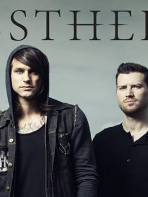 Blessthefall + Our Hollow, Our Home