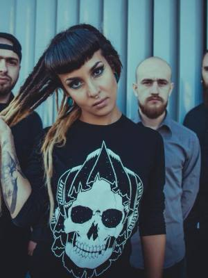 Jinjer + Up!Great