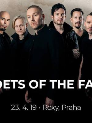 Poets of the Fall (FI)