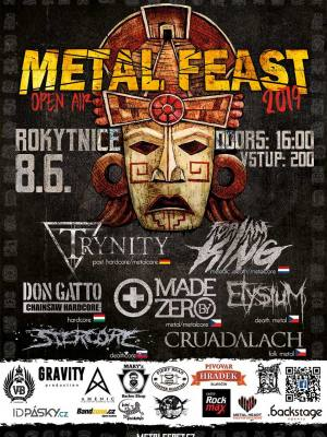 Metal Feast Open Air