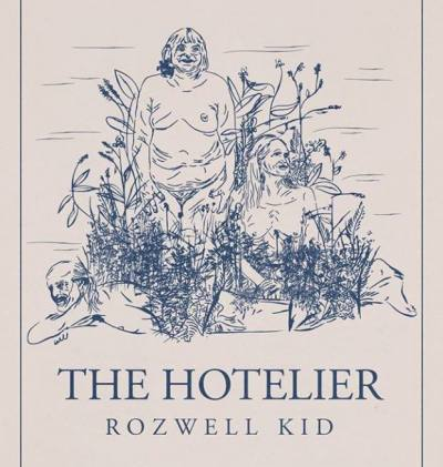 25. 4. 2016: THE HOTELIER (US), ROZWELL KID (US) @ Praha – 007