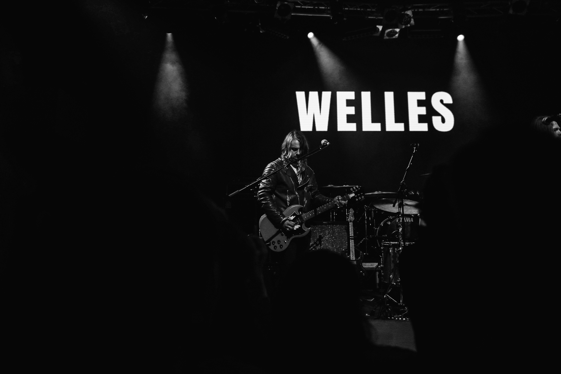 Highly Suspect + Welles: Schizofrenní blues