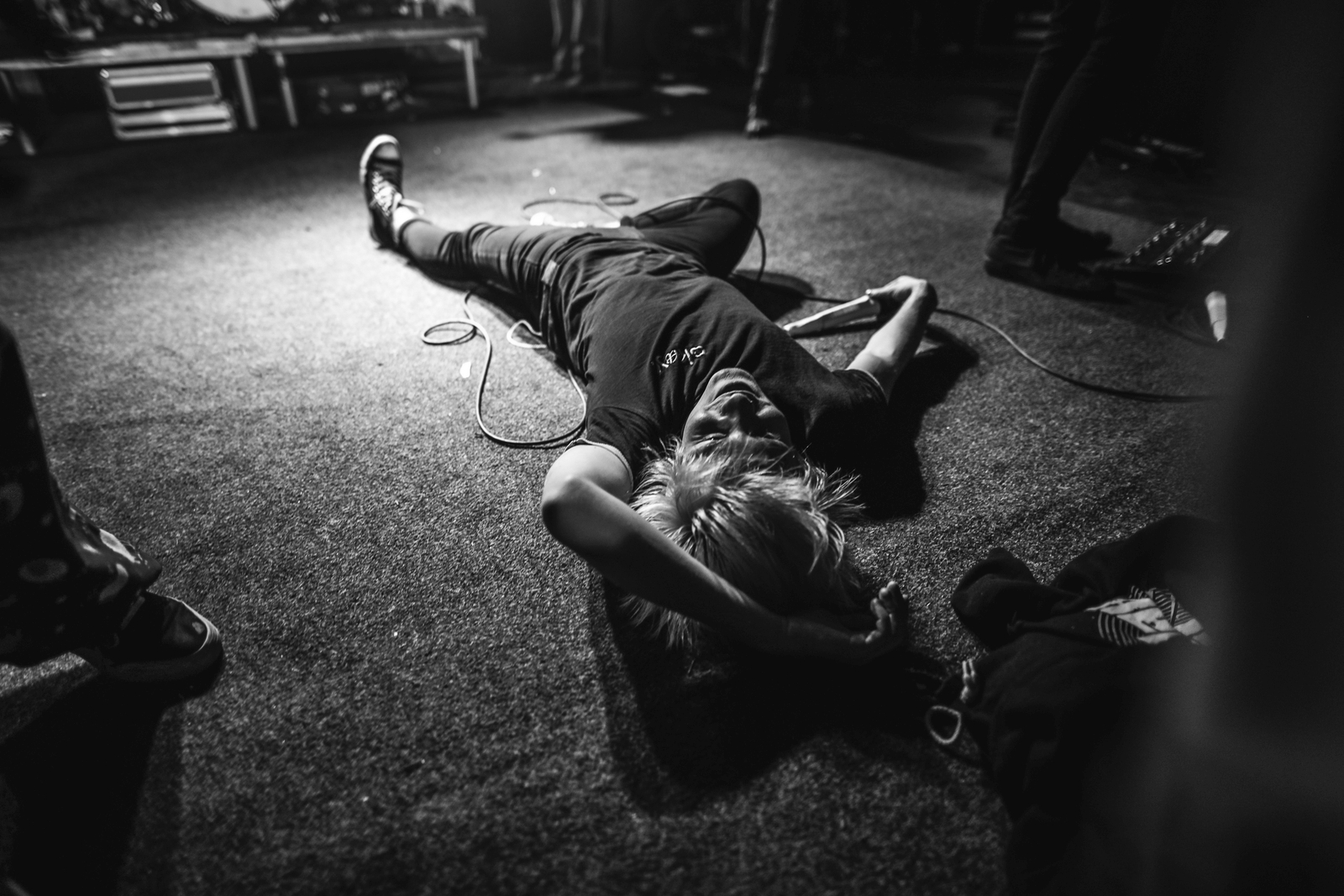FOTOREPORT: As It is, WSTR, Courage My Love & Grayscale